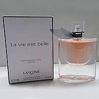 Lancome La Vie Est Belle L'Eau de Parfum Legere тестер без крышечки