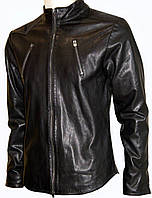 Кожаные куртки экстра  секонд-хенд оптом