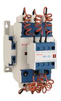 3-х полюсный контактор 5кВАр для систем компенсации реактивной мощности, фото 1