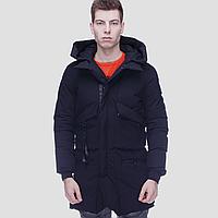 Мужская зимняя куртка, размер 46 (XL), CC-7870-10