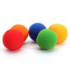 Поролонові кульки