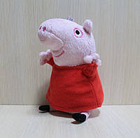 Свинка Пеппа мини Мягкая игрушка тм Золушка