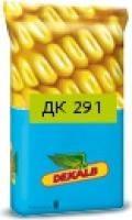 Семена кукурузы ДК 291 ФАО 260, фото 1