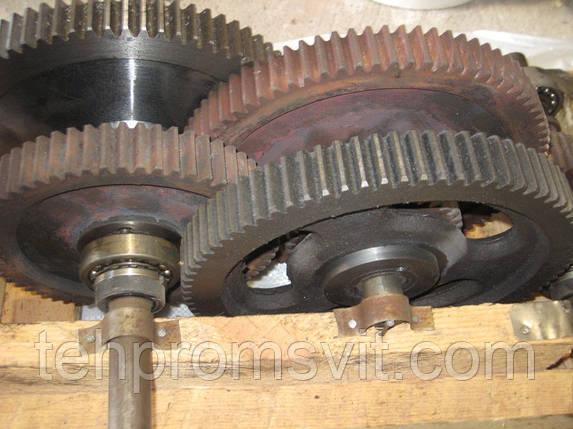 Ремкомплект редуктора для зернометателя ЗМ-60А, фото 2