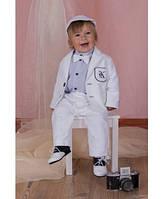 Праздничная одежда на мальчика