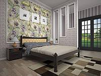 Кровать двуспальная Модерн 7 Тис