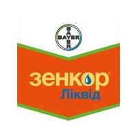 Гербицид Зенкор Ликвид 600 к.с. (метрибузин 600 г/л)