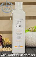 Молочко для тела серии «Цитрус» - упругая и эластичная кожа.