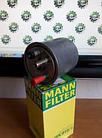 Топливный фильтр 1.5dCi  Mann WK 918/1