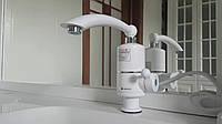 Мгновенный водонагреватель Delimano, проточный нагреватель для воды, водонагреватель, водонагревательный, кран