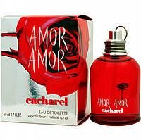 Женская туалетная вода Cacharel Amor Amor, купить, цена, отзывы, интернет-магазин