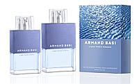 Мужская туалетная вода Armand Basi L'eau Pour Homme