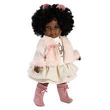 Лялька Llorens Зурі Лоренс Zuri 35 см 53535