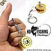 """Брелок-катушка - """"Fishing Challenge"""" подарочная упаковка"""