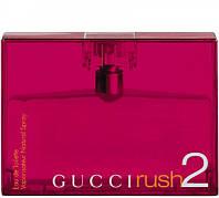 Женская туалетная вода Gucci Rush 2, купить, цена, отзывы