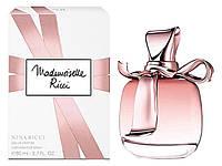 Женская парфюмированная вода Nina Ricci Mademoiselle Ricci, купить, цена, отзывы, интернет-магазин