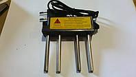 Электролизер - Устройство для определения качества воды