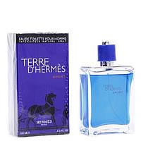 Мужская туалетная вода Hermes Terre d'Hermes Sport (Реплика)