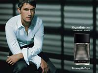Мужская туалетная вода Ermenegildo Zegna Zegna Intenso, купить, цена, отзывы, интернет-магазин