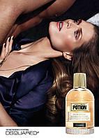 Женская парфюмированная вода Dsquared2 Potion for woman, купить, цена, отзывы, интернет-магазин