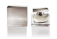 Женская туалетная вода Dolce & Gabbana L eau The One, купить, цена, отзывы