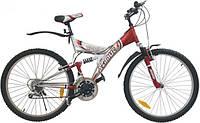 Горный велосипед Azimut Sprint 26*165-G-FR/D