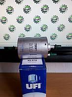 Топливный фильтр AUDI A4/6 1.8T 02-06 Ufi 31.830.00