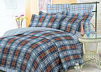 Двуспальный с евро простынью комплект Классик