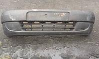 Бампер передний Citroen Berlingo 2002p