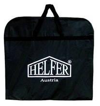 Чехол-сумка для одежды Флизилин 112х60 см Helfer 61-49-019