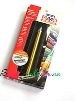 Ручка Fimo для запекания, шариковая