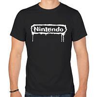 """Футболка """"Nintendo"""""""
