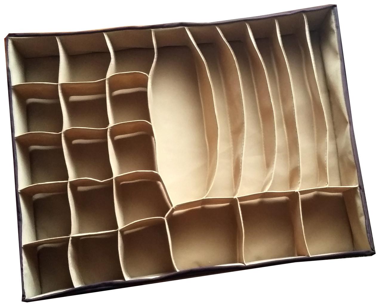 Органайзери для білизни за індивідуальними розмірами (модель 18)