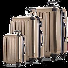 Комплект чемоданов HAUPTSTADTKOFFER alex set