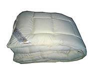 Одеяло антиаллергенное микрофибра, полуторное (145х205см), фото 1