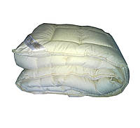 Одеяло антиаллергенное микрофибра, двойное (175х205см), фото 1