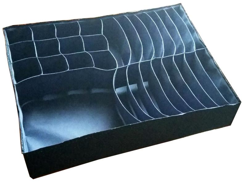Органайзеры для белья по индивидуальным размерам (модель 20)