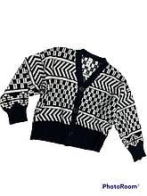 Жіночий светр - кардиган