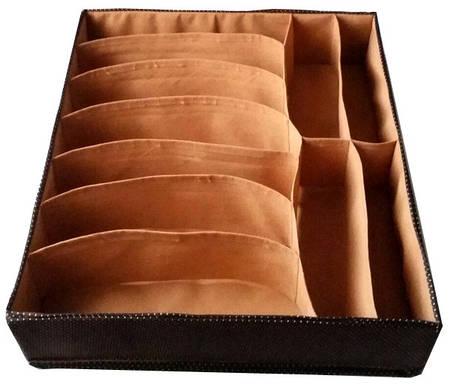 Органайзеры для белья по индивидуальным размерам (модель 21)