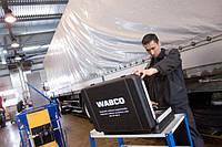 Диагностика и ремонт пневмосистем Wabco, Knorr