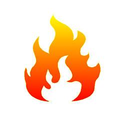 Фокуси з вогнем