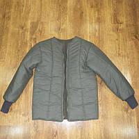 Курткка-утеплитель в бушлат
