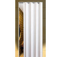 Двері розсувні міжкімнатні гармошка