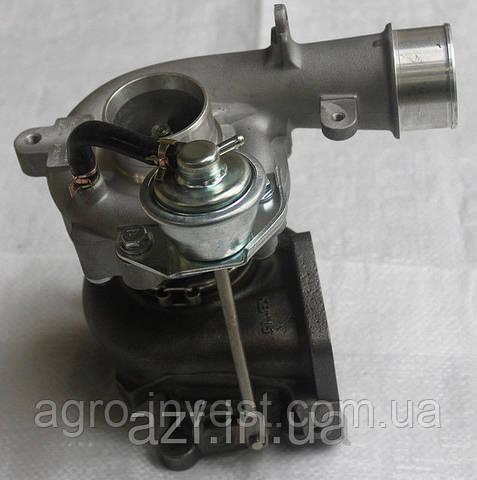 Турбокомпрессор Турбина K0422-882 ,Mazda CX-7 MZR DISI,L3M713700C,L3M713700D,L3Y4-13-70Z