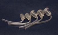 Ушные вкладыши с трубкой (размер 1,2,5)