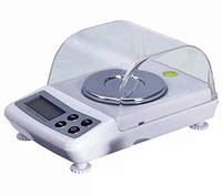 Ювелирные весы FC-50A (50гр./0,001гр.)