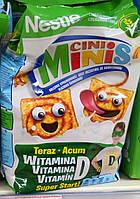 """Завтрак """"Nestle"""" Cini Minis сухой, 250г"""