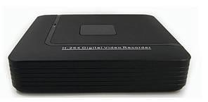 IP видеорегистратор PoliceCam NVR-1004