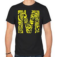 Мужская футболка «Мы»