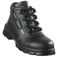 Ботинки кожаные S3 защитные MERCURY HIGH, р.40